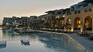 Bedu Expeditionen Hotels Salalah
